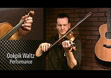 Ookpik Waltz