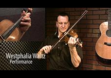 Westphalia Waltz