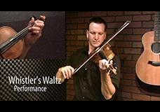 Whistler's Waltz