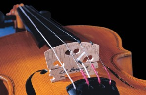 L.R. Baggs Fiddle Pickup fiddlevideo.com