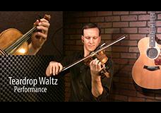 Teardrop Waltz