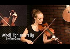 Atholl Highlanders Jig