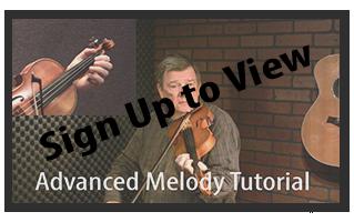Advanced Melody Tutorial