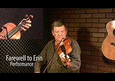 Farewell to Erin