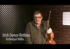 Irish Dance Rhythms – Fiddle Technique Lesson