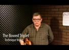 The Bowed Triplet – Irish Fiddle Technique Lesson
