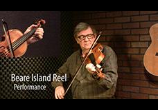 The Beare Island Reel