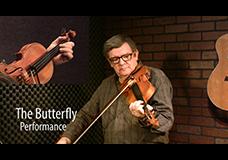The Butterfly (Slip Jig)