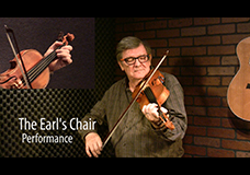 The Earl's Chair
