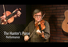The Hunter's Purse