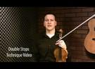 Fiddle Technique Lesson – Double Stops