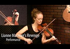 Lianne MacLean's Revenge
