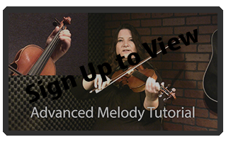 Advanced Melody Tutorial