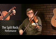 The Split Rock