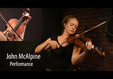 John McAlpine's Strathspey