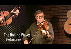 The Rolling Waves Jig
