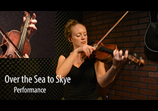 The Skye Boat Song (Over the Sea to Skye)