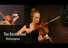 The Raivlin Reel