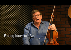Pairing Irish Fiddle Tunes in a Set