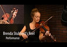Brenda Stubbert's Reel