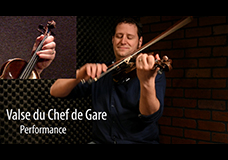 Valse du Chef de Gare
