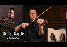 Reel de Napoleon