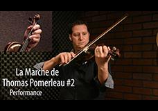 La Marche de Thomas Pomerleau #2