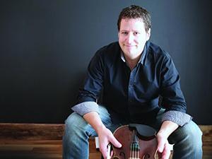 André Brunet Online Quebecois-Canadian Fiddle Lessons