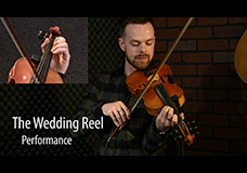 The Wedding Reel