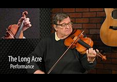The Long Acre