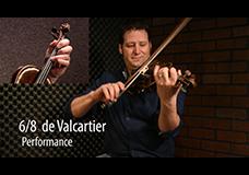 6/8 de Valcartier (Gigue de Valcartier #2)