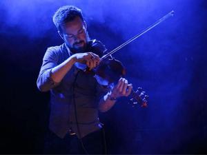 Niall Murphy Fiddlevideo.com