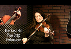 East Hill Two Step