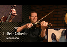 La Belle Catherine