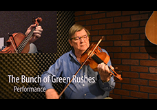 The Bunch of Green Rushes (reel)