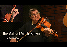 The Maids of Mitchelstown (reel)