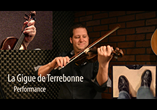 La Gigue de Terrebonne (reel)