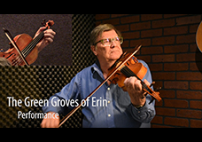 The Green Groves of Erin (reel)