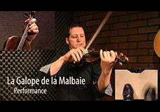 La Galope de La Malbaie