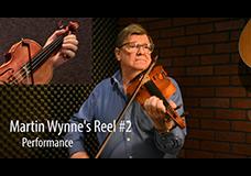 Martin Wynne's No. 2 (reel)