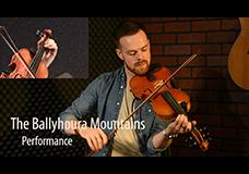 The Ballyhoura Mountains Polka