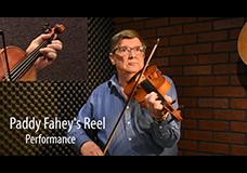 Paddy Fahey's Reel