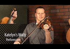 Katelyn's Waltz