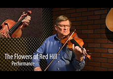 The Flowers of Red Hill (Reel)