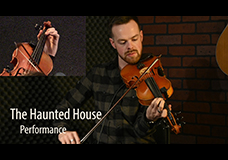 The Haunted House (Jig)
