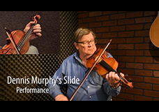 Dennis Murphy's Slide