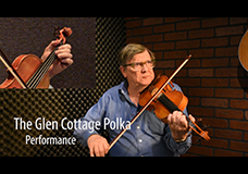 The Glen Cottage Polka