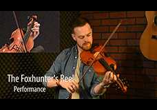 The Foxhunter's Reel