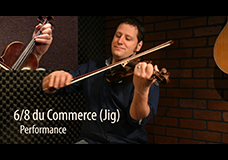 6/8 du Commerce (Jig)