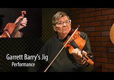 Garrett Barry's Jig